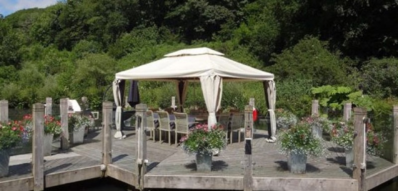 Gazebo Covers