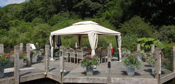 View some of the many Gazebo covers we've made
